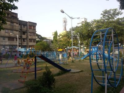 Parks Image of 0 - 996.0 Sq.ft 2 BHK Apartment for buy in Swasti