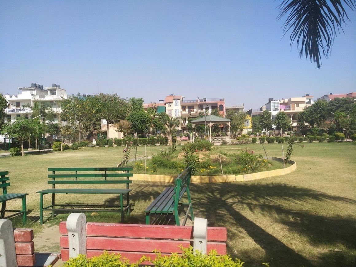 Radhey Radhey Park