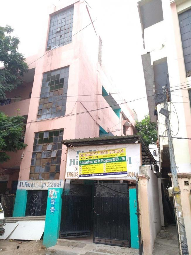 Schools & Universities Image of 2500 Sq.ft 3 BHK Independent House for buy in Toli Chowki for 25000000