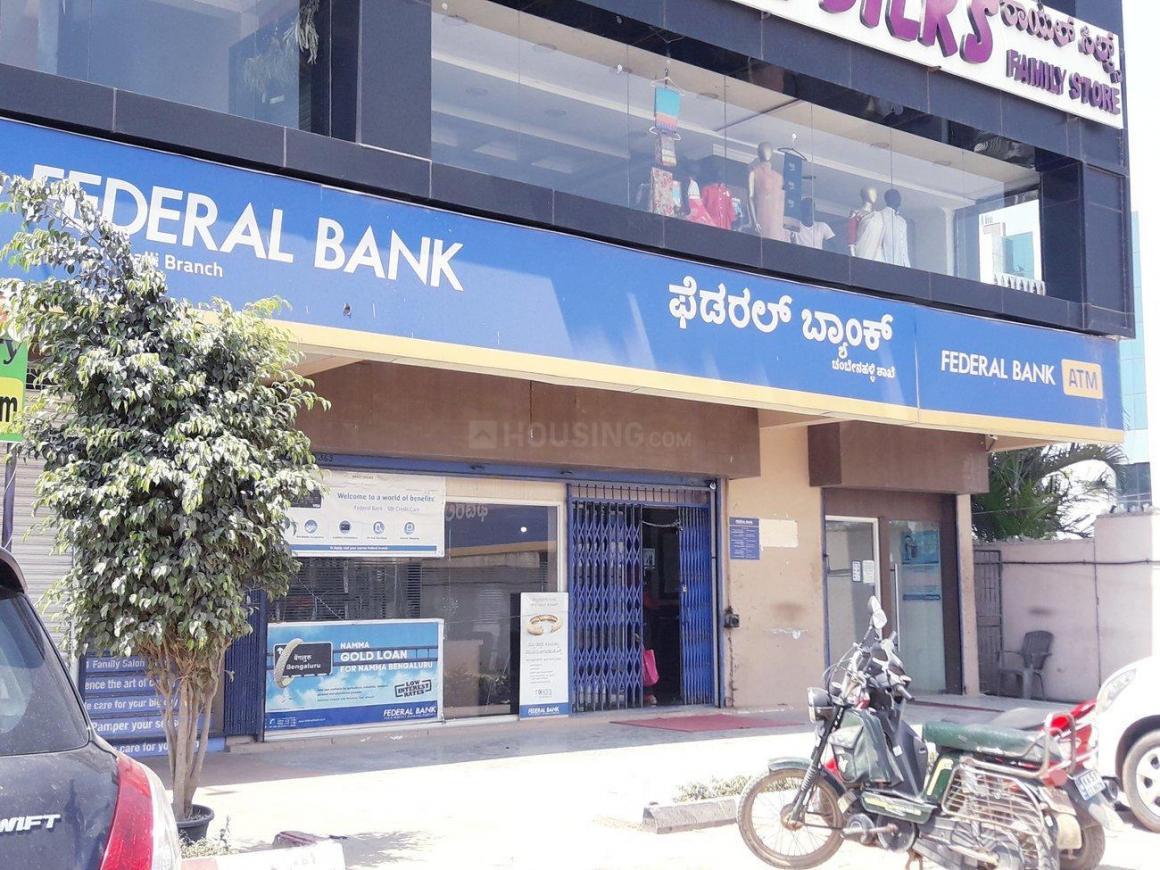 Federal Bank - Chambenahalli Branch