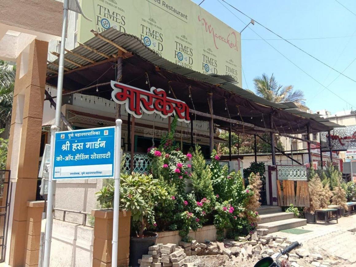 Markesh Restaurant