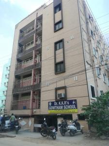 Schools & Universities Image of 1250 Sq.ft 2 BHK Apartment for buy in Kukatpally for 5500000