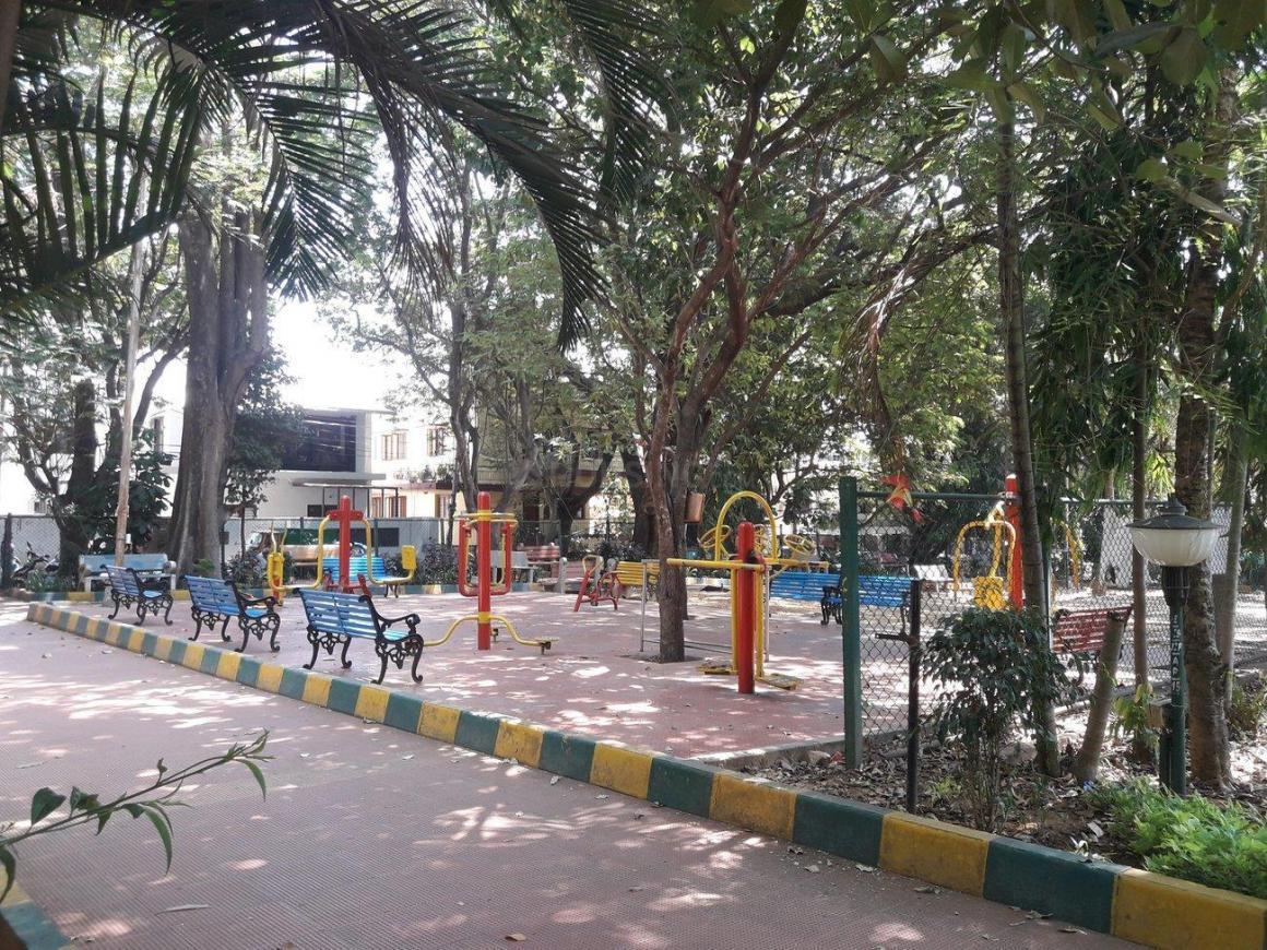 Dhanvantari Park