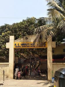 Schools & Universities Image of 600 Sq.ft 1 BHK Apartment for rent in Andheri East for 29000