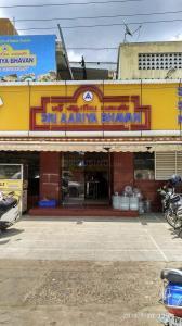 Food & Drinks Section Image of 704.0 - 1750.0 Sq.ft Residential Plot Plot for buy in Lakshmi Green City