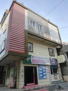 Hospitals & Clinics Image of 1485.0 - 1800.0 Sq.ft Residential Plot Plot for buy in Landbase Nakshatra