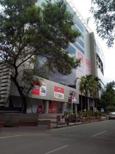 Shopping Malls Image of 912 Sq.ft 1 BHK Apartment for rent in Erandwane for 35000