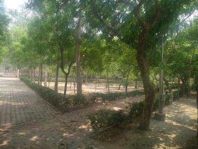 Parks Image of 1211 Sq.ft 4 BHK Independent House for buy in Sector 48 for 15000000