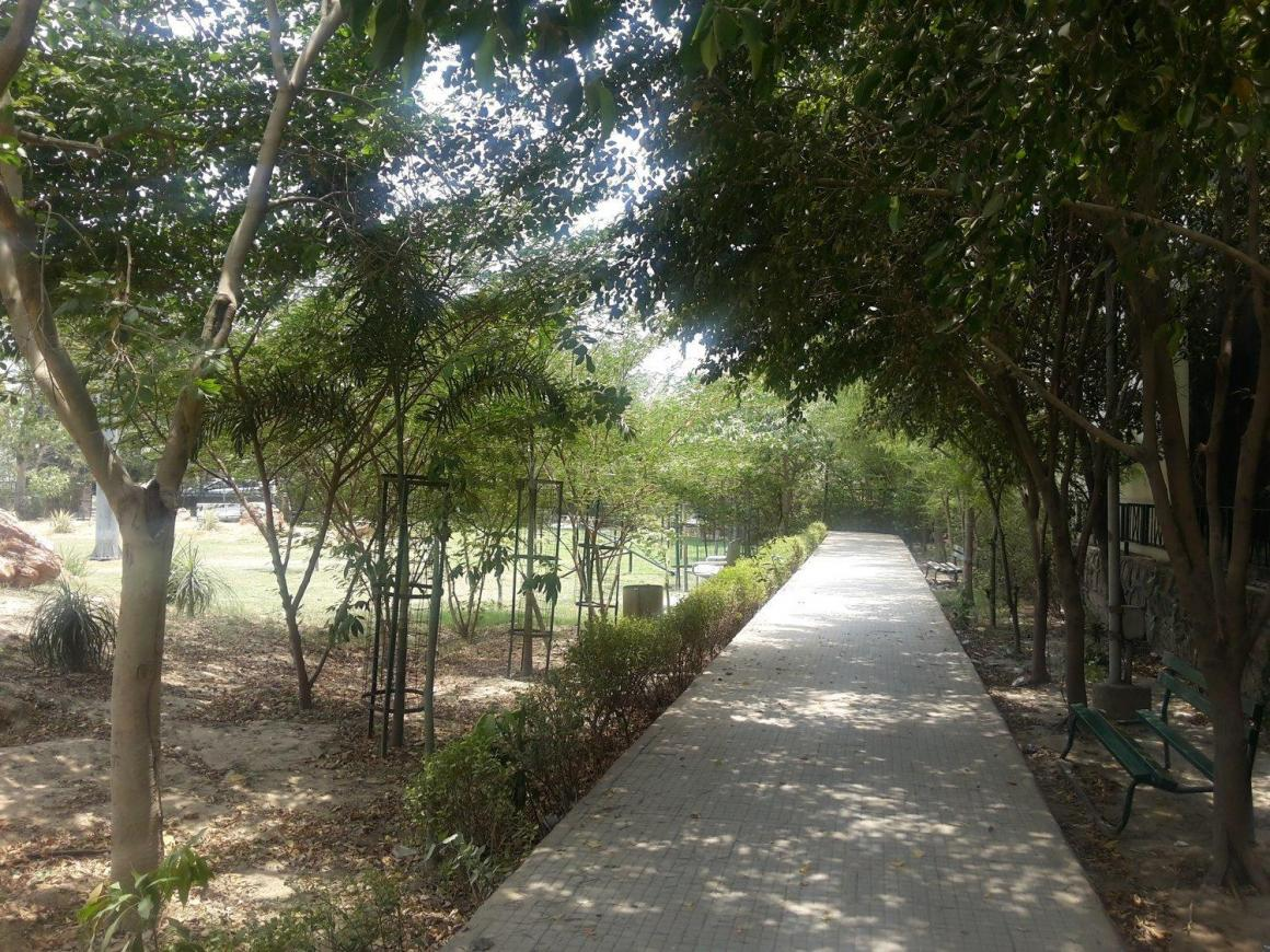 A-Block Park
