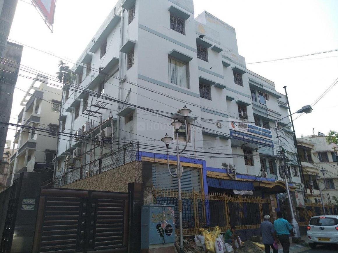 Hospitals & Clinics Image of 1050 Sq.ft 1 BHK Independent House for buyin Dhakuria for 8000000