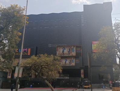 Shopping Malls Image of 1575 - 2900 Sq.ft 2 BHK Duplex for buy in Kura Sri Sai Villas