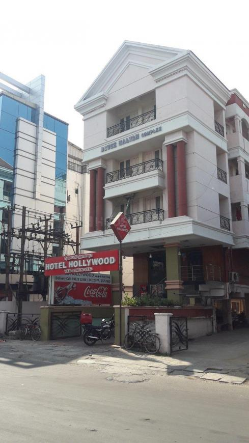 Food & Drinks Section Image of 3106 Sq.ft 3 BHK Independent House for buyin Kodambakkam for 35000000