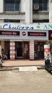 Banks Image of 1100 Sq.ft 2 BHK Apartment for rent in Andheri West for 55000