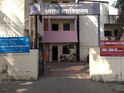 Schools & Universities Image of 600 Sq.ft 1 BHK Apartment for buy in Jyoti Park, Dhankawadi for 2900000