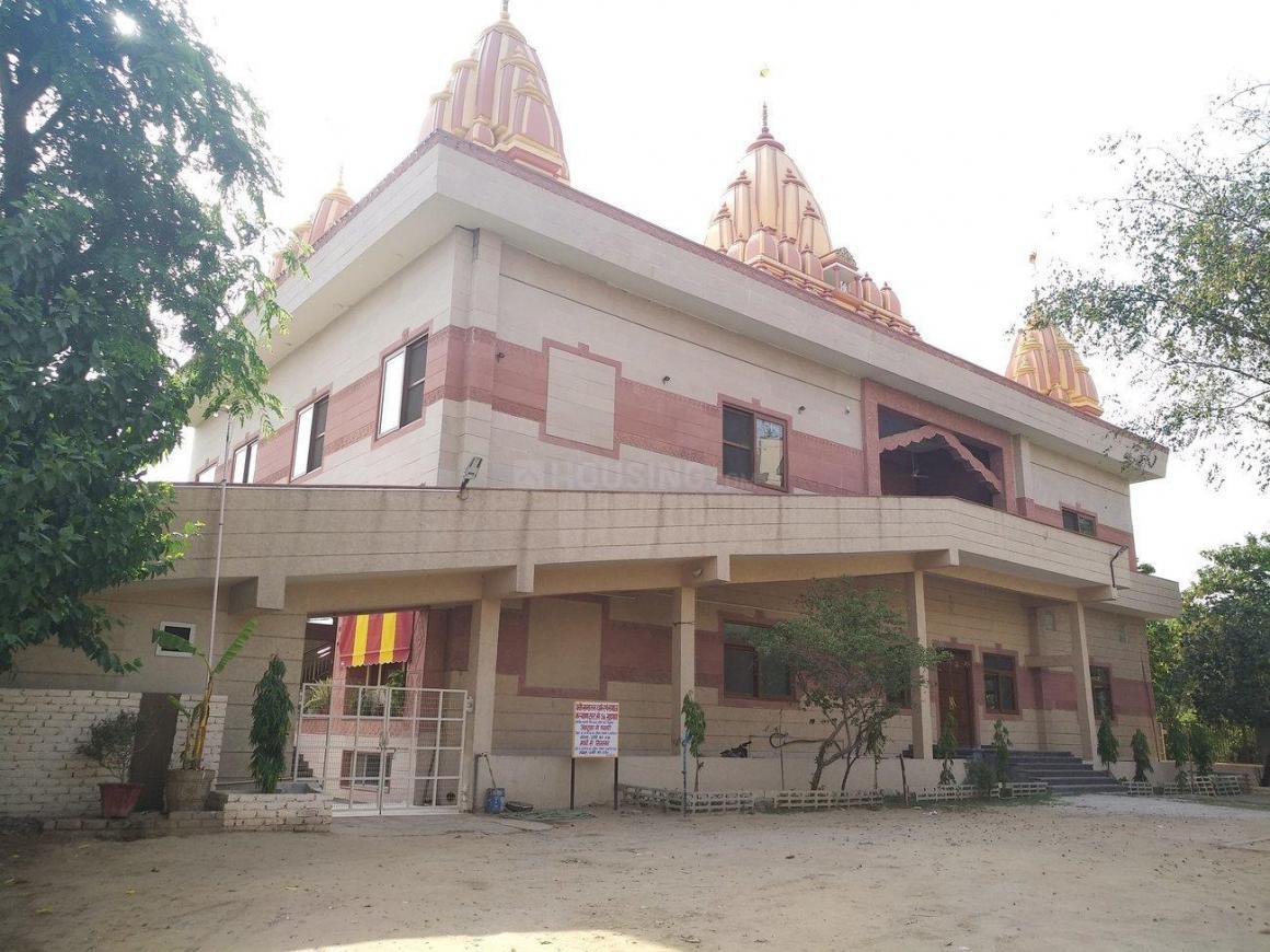 Sanatan Dharam Temple