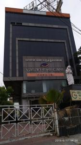 Hospitals & Clinics Image of 0 - 595.0 Sq.ft 2 BHK Apartment for buy in Rams Sudiksha