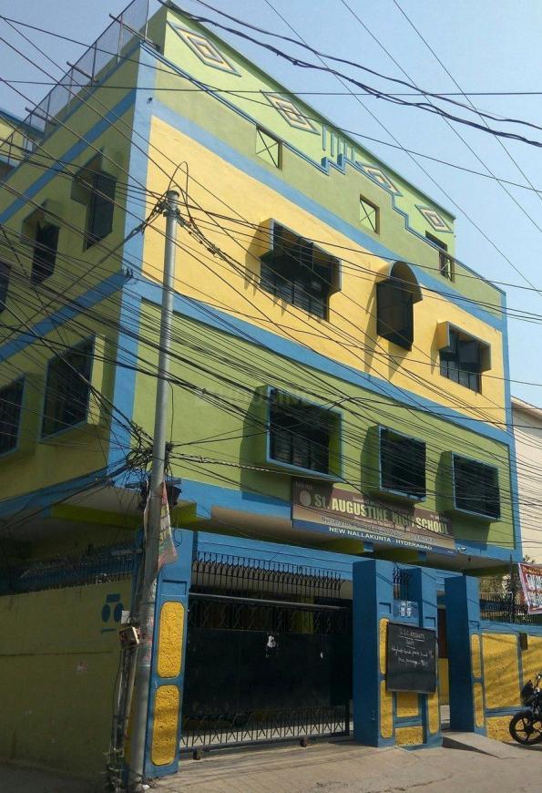 Schools & Universities Image of 1080 Sq.ft 2 BHK Independent Floor for buy in Nallakunta for 5337500