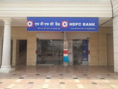 Banks Image of 630 - 5040 Sq.ft Shop Shop for buy in Omaxe World Street