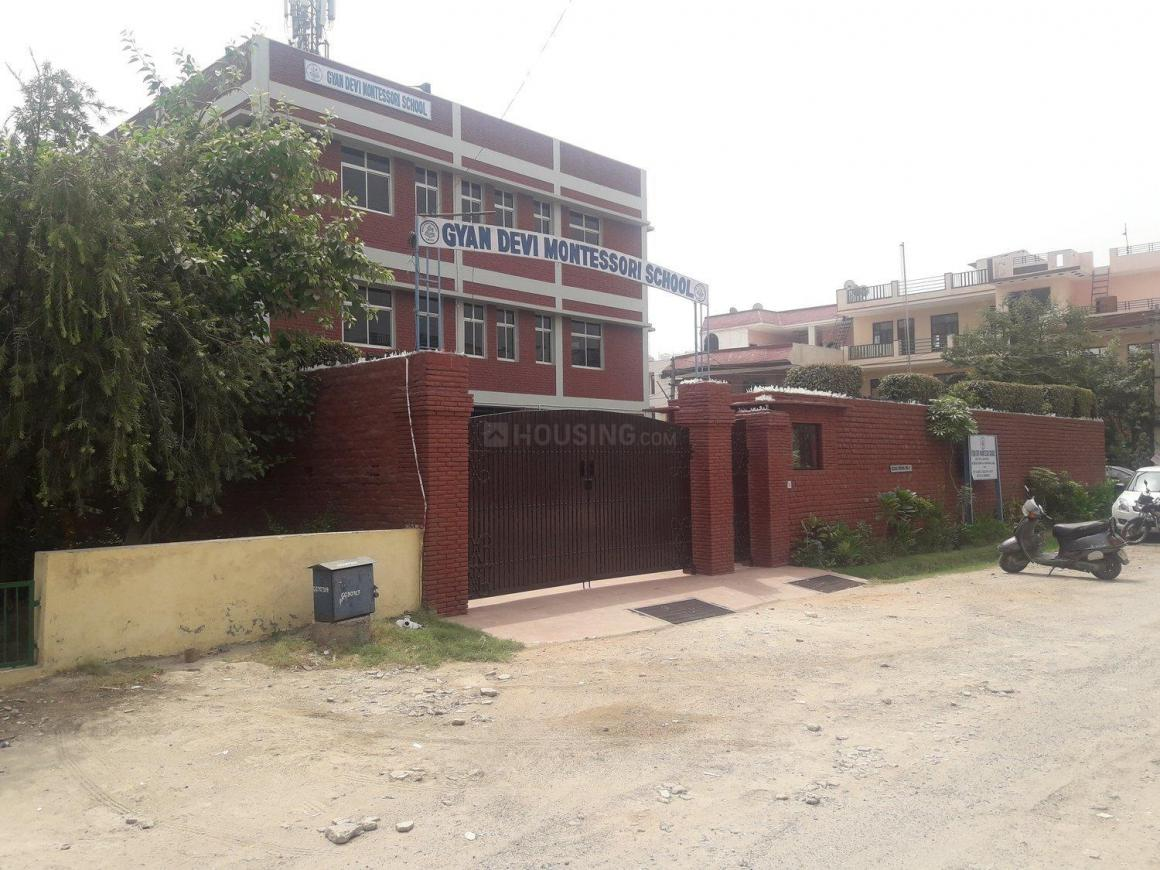 Schools & Universities Image of 1450 Sq.ft 3 BHK Independent Floor for buy in Sector 9 for 9500000