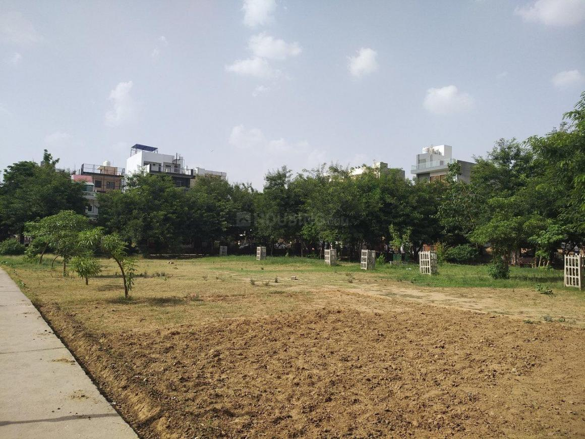 Parks Image of  Sq.ft Residential Plot for buy in Sushant Lok I for 34190000