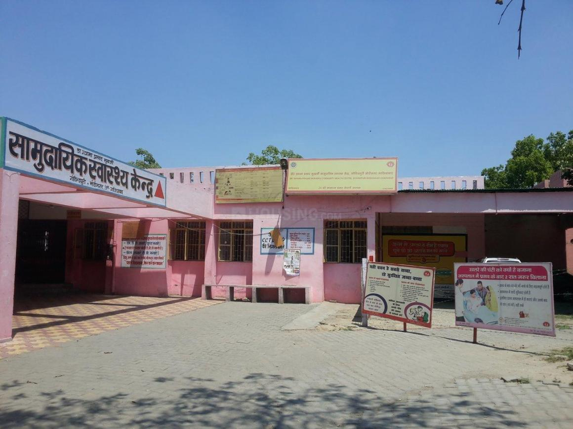 Hospitals & Clinics Image of 495 Sq.ft 1 BHK Independent House for buyin Modinagar for 1000000