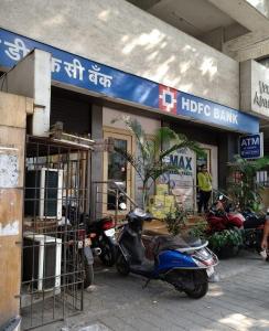 Banks Image of 0 - 1000.0 Sq.ft 2 BHK Apartment for buy in Kalpataru - Peddar Road