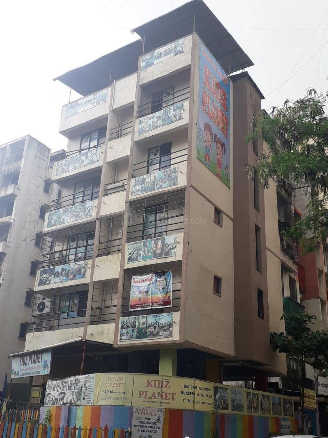 Schools &Universities Image of 560.0 - 895.0 Sq.ft 1 BHK Apartment for buy in Advance Galaxy