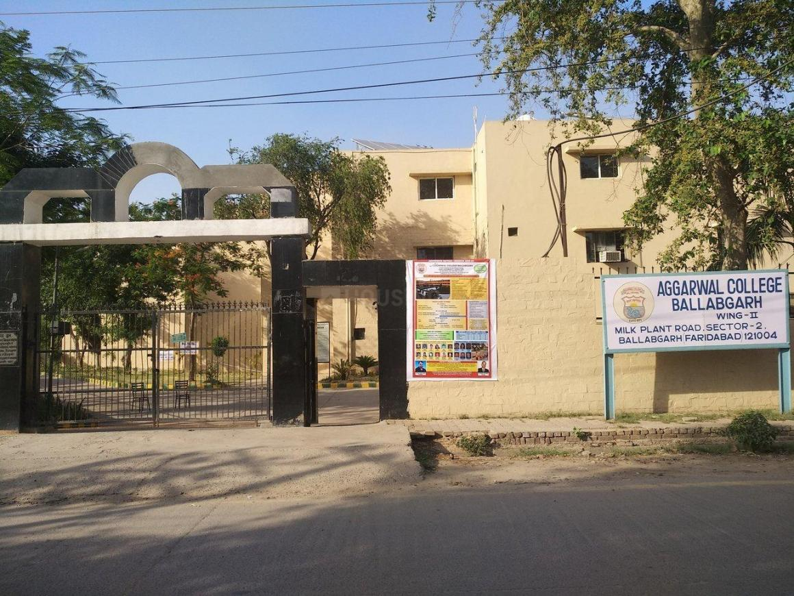 Schools & Universities Image of 1080 Sq.ft 5 BHK Independent House for buy in Sector 2 for 6000000