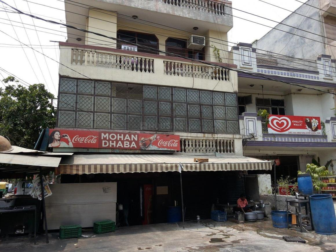 Food & Drinks Section Image of 1200 Sq.ft 2 BHK Independent House for buyin Vaishali for 6100000