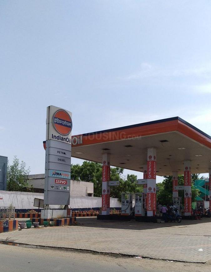 Petrol Pumps Image of 1210 Sq.ft 2 BHK Independent House for buy in Thiruporur for 4578500