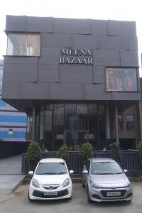 Shopping Malls Image of 0 - 1600.0 Sq.ft Residential Plot Plot for buy in HUDA Sarswati Vihar