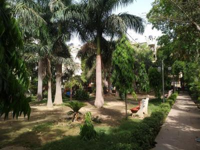 Parks Image of 1000 Sq.ft 2 BHK Independent Floor for rent in Patel Nagar for 30000