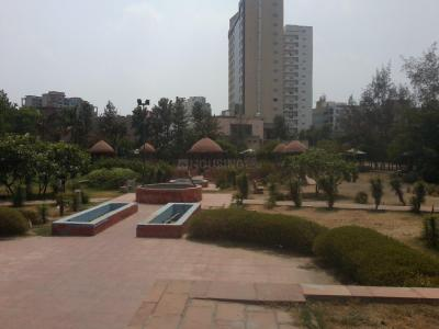 Parks Image of 0 - 320.0 Sq.ft 1 BHK Apartment for buy in Yamuna Expressway Authority Flat
