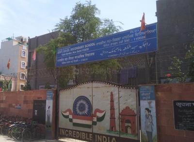 भारत फ्लोर्स में खरीदने के लिए 450.04 - 850.03 Sq.ft 2 BHK अपार्टमेंट स्कूलों और विश्वविद्यालयों   की तस्वीर