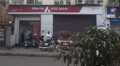Banks Image of 951 Sq.ft 2 BHK Independent House for rent in Thane West for 27000