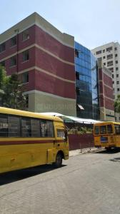 Schools & Universities Image of 572 Sq.ft 1 BHK Apartment for rent in Andheri East for 32000