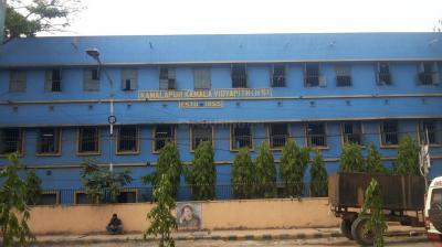 आर जी गोपाल भवन में खरीदने के लिए 864.0 - 1085.0 Sq.ft 2 BHK अपार्टमेंट स्कूलों और विश्वविद्यालयों   की तस्वीर