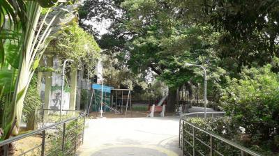 न्यूटेक बिल्व तुलसी में खरीदने के लिए 1000.0 - 1200.0 Sq.ft 2 BHK अपार्टमेंट पार्क  की तस्वीर
