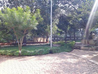 अशर मेपल, मुलुंड वेस्ट  में 10000000  खरीदें  के लिए 10000000 Sq.ft 2 BHK अपार्टमेंट के पार्क  की तस्वीर