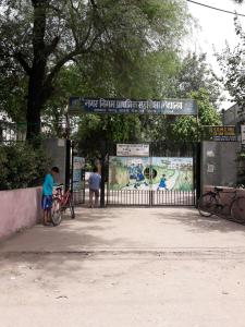 Schools &Universities Image of 0 - 450 Sq.ft 1 BHK Independent Floor for buy in Saini Home - 5