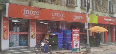 Groceries/Supermarkets Image of 876 - 1115 Sq.ft 2 BHK Apartment for buy in Nidhivan
