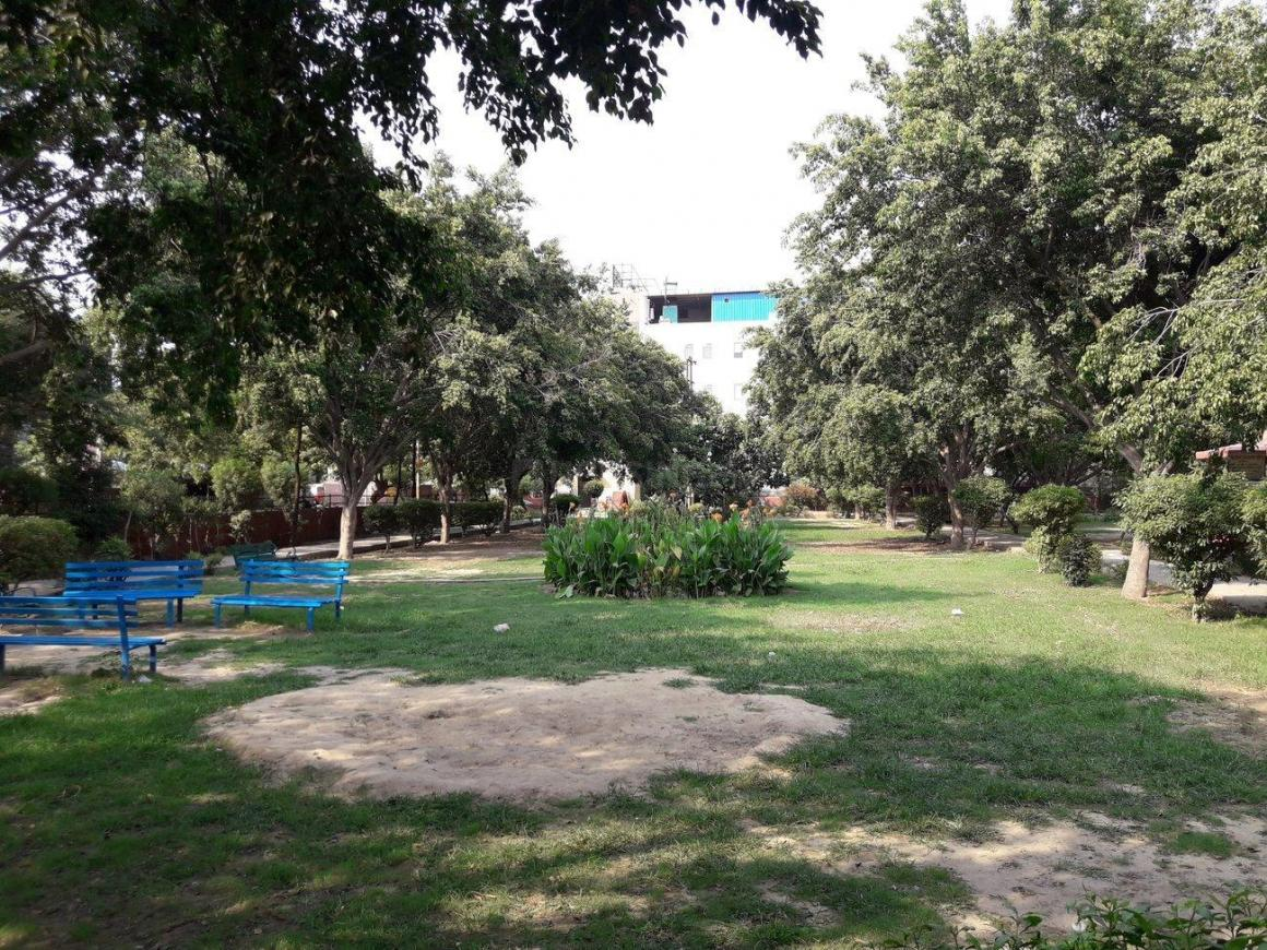 Parks Image of 800 Sq.ft 2 BHK Independent Floor for rent in Gyan Khand for 13500