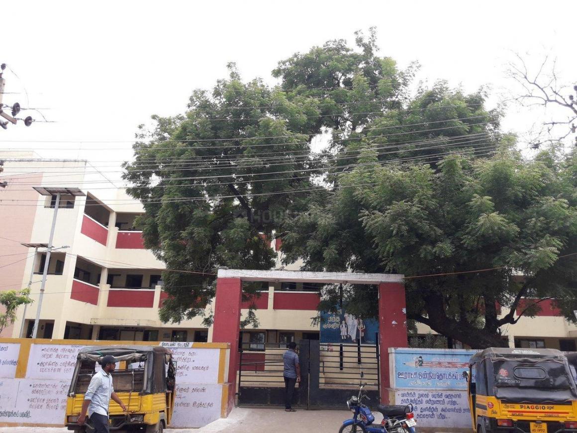 Schools &Universities Image of 697.0 - 2592.0 Sq.ft Residential Plot Plot for buy in Vijay Raja Vijay Raja Nagar