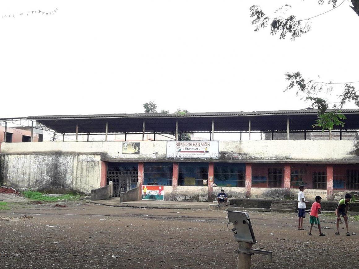 Schools &Universities Image of 289.44 - 481.79 Sq.ft 1 RK Apartment for buy in Mauli Krupa Shantaram Pride Phase II