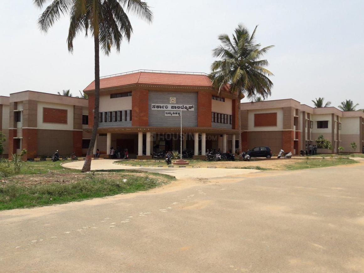 Government Polytechnic College New Campus