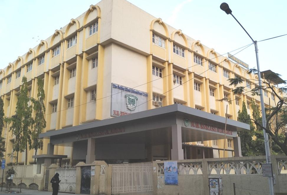 Schools &Universities Image of 0 - 860.0 Sq.ft 2 BHK Apartment for buy in Jainam Tirupati CHS