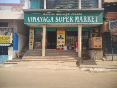 Groceries/Supermarkets Image of 482.0 - 843.0 Sq.ft 1 BHK Apartment for buy in SAP Venkat Narayana