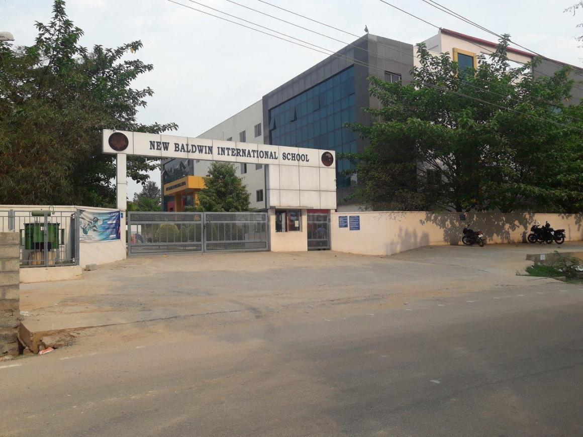 Schools & Universities Image of  Sq.ft Residential Plot for buy in Margondanahalli for 1850000
