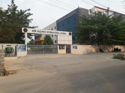 Schools & Universities Image of 650 Sq.ft 2 BHK Independent Floor for rent in Margondanahalli for 15000