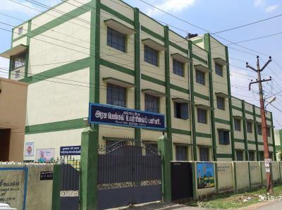 Schools &Universities Image of 640 - 701 Sq.ft 2 BHK Apartment for buy in Shri Win Flats